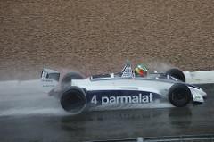 Parmalat car