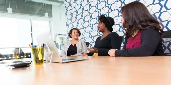 women entrepreneurs a critical review of The most successful entrepreneurs are older ones, a new study says implications and advice for women over 50 who own businesses or want to.