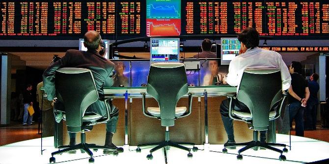 Version 2 Sao_Paulo_Stock_Exchange