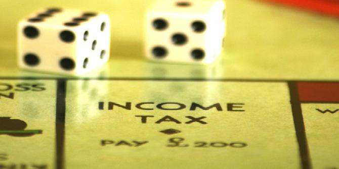 income tax bpp