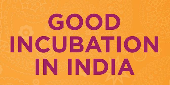 incubation India