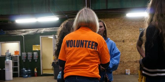 Volunteer opportunities for free travel - CNN com