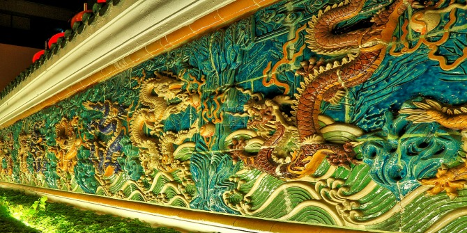 China chamber of commerce