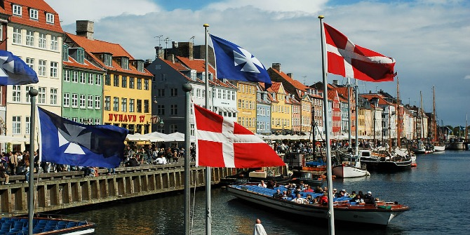Immigrants could well be Denmark's new disruptive innovators