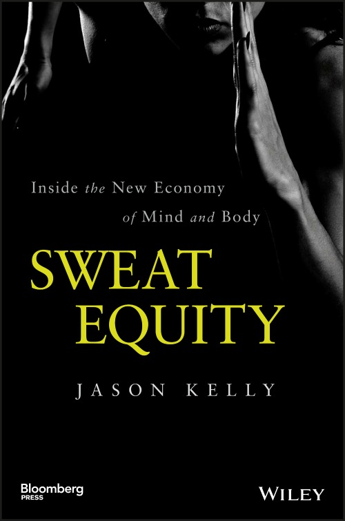 Sweat Equity book