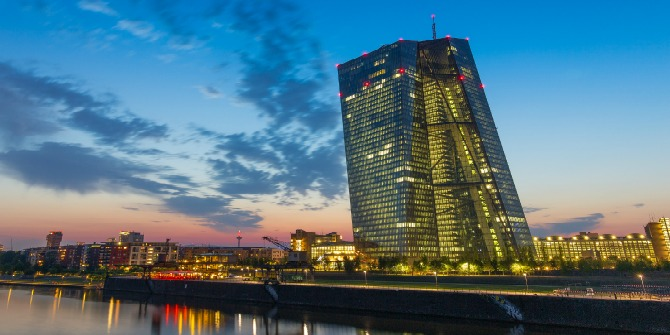 Ecb Money And Credit Data Releases Help Markets Improve Rate Expectations