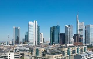 Frankfurt.Bankenviertel