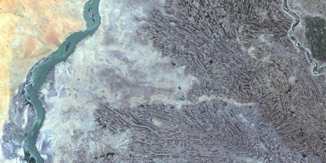 Sudan_agriculture_Landsat