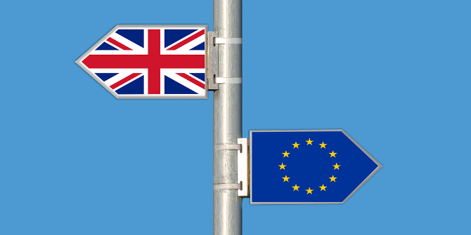 What kind of relationship with the EU is best for the UK