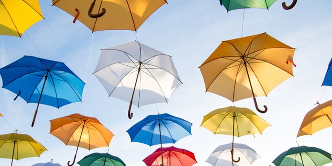 Fresh thinking and innovations are rejuvenating the insurance industry