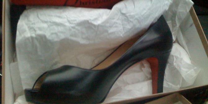 luxury-shoe