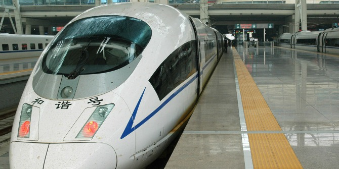 chinese-high-speed-train