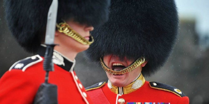 drill-sargeant