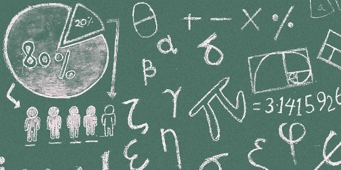 Why do females avoid maths, even if it boosts their careers?