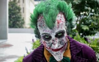 human-joker