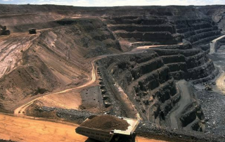 strip-coal-mining