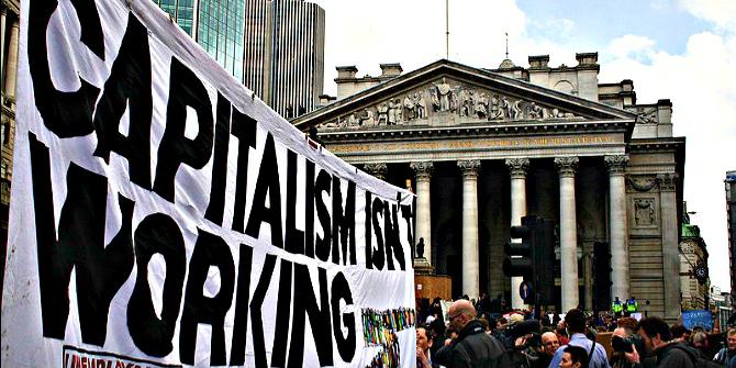 The Brexit-Trump era calls for a fundamental rethink of capitalism