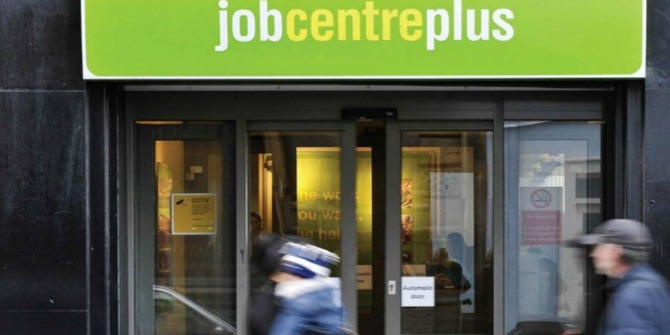 uk-job-centre