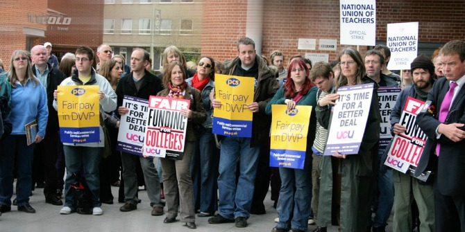 union-rally