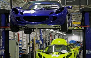 car-manufacturing