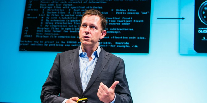 The ethics of New Zealand selling citizenship to tech investor Peter Thiel