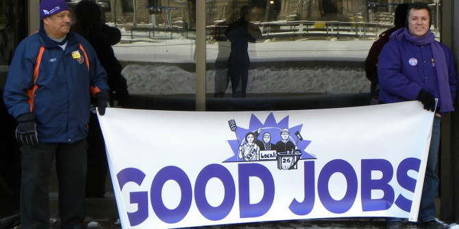 The coming jobs boom in the age of intelligent machines