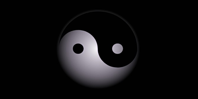 How Daoism Can Make A Difference In Business Lse Business Review