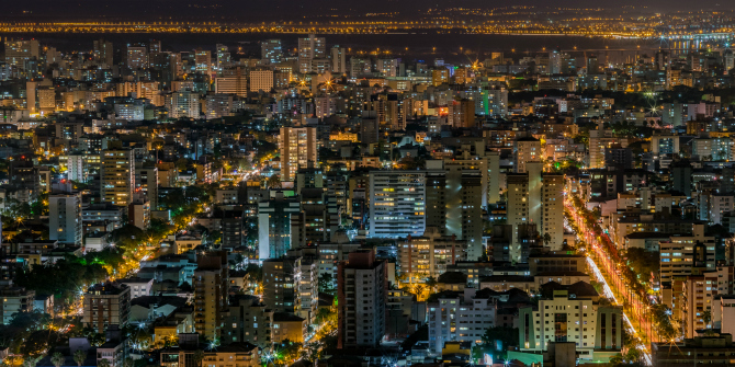 Brazil in Transition: Beliefs, Leadership and Institutional Change – Book Review