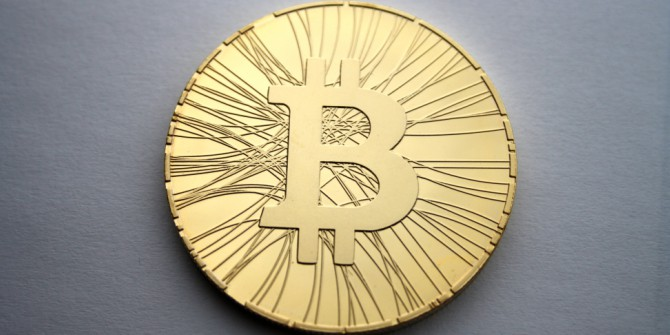 The bitcoin fork: What's happening