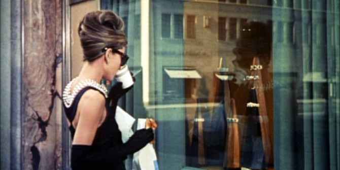 Tiffany & Co.: A nineteenth century American retailer in Paris and London