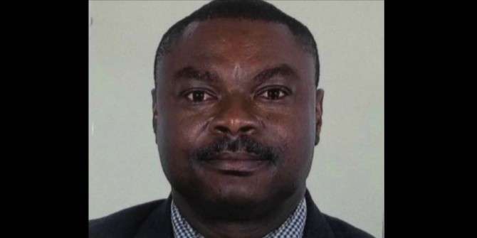 Clarence Blay: 'Ghana has 140,000 mobile money agents versus 1,300 bank branches'