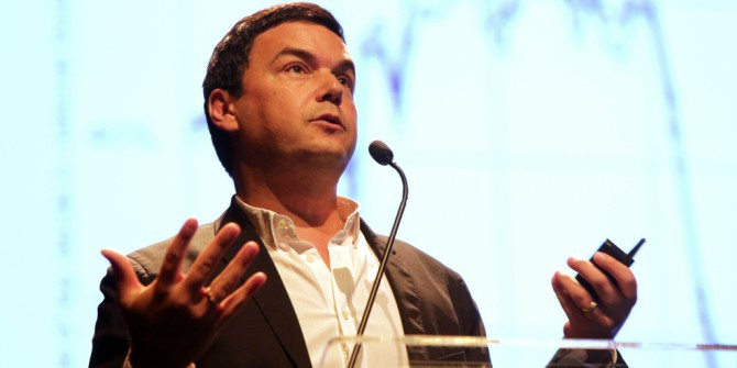 The Contradictions of Capital in the Twenty-First Century: The Piketty Opportunity – Book Review