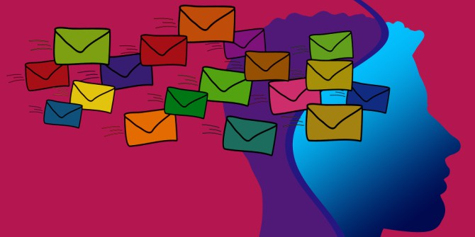 Don't curse the inflow of emails: It can help you do your job better