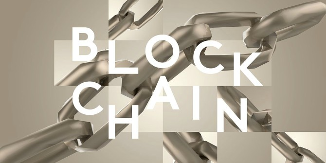 'Sharding' and the search for a way to scale up blockchain