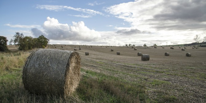 Forging a new UK-wide agricultural framework post-Brexit
