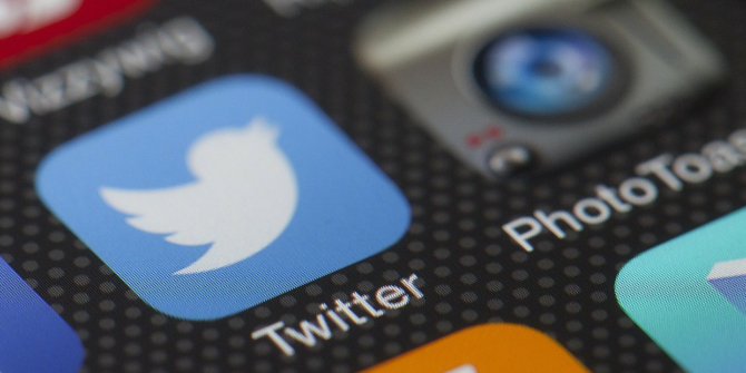 What Twitter reveals about a company's reputation and productivity