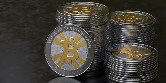 richard jacobs cryptocurrency