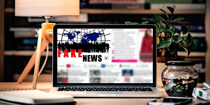 How to tackle the spread of misinformation and the problems it causes