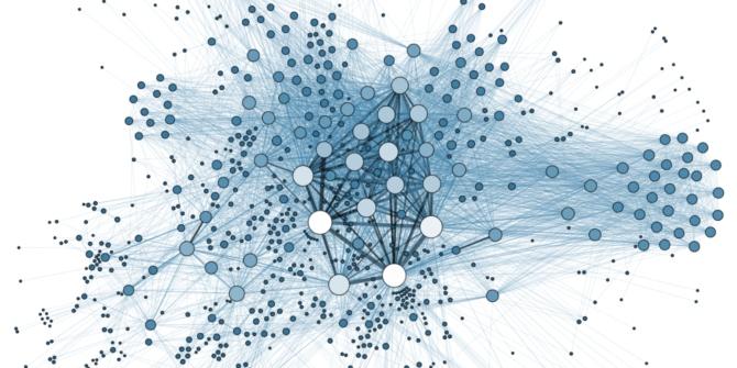 A new measure to assess companies' external engagement | LSE