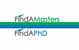 find a Master's and Phd logos