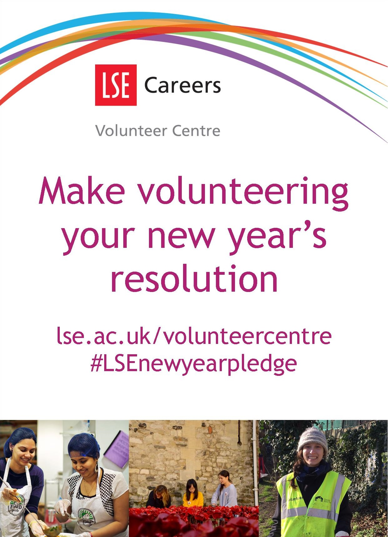make volunteering your new year s resolution lse careers blog make volunteering your new year s resolution