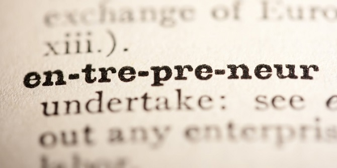Interested in starting or working for a social enterprise?