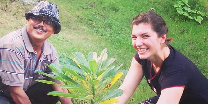 Tata Social Internships – 2016 project update