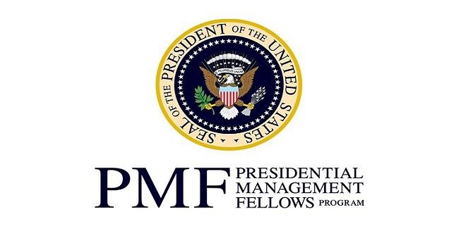 Presidential Management Fellows program – apply now!