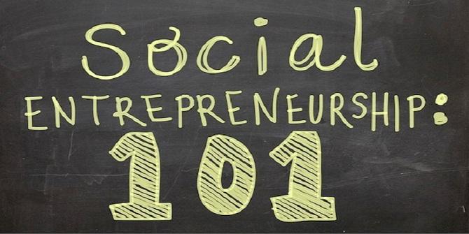 Social enterprise week: How to start a social enterprise