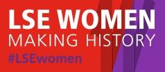 #LSEwomen blog footer