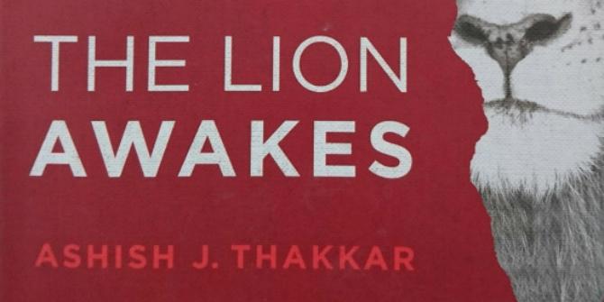 Review: 'The Lion Awakes', by Ashish Thakkar