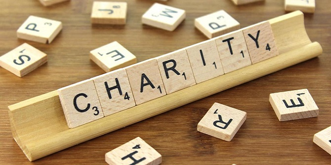 How to get your first job in the charity sector
