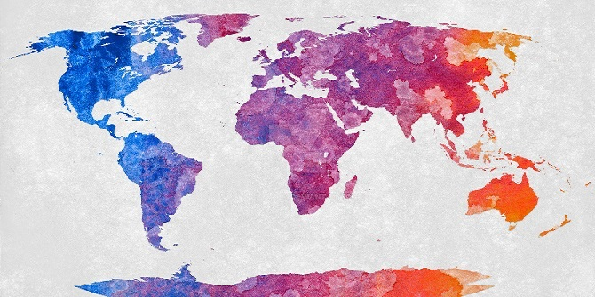 International ideas: taking your startup abroad
