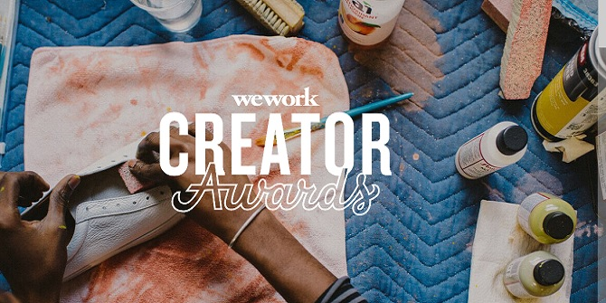 The Creator Awards are coming to the UK